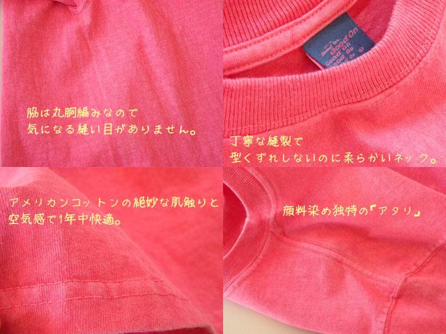 hinolismoで使用するGoodOnのTシャツ