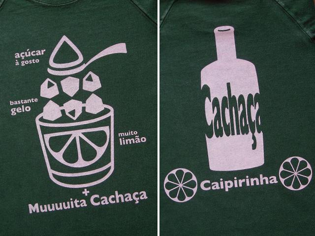 hinolismo-迷えるTシャツ初代カイピリーニャ