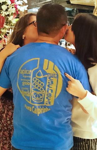 hinolismo迷えるTシャツ新カイピリーニャ