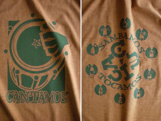 hinolismo迷えるTシャツ-CUICA(クイーカ)
