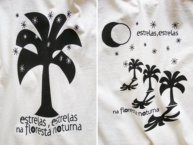 hinolismo迷えるTシャツEstrelas(エストレラス)