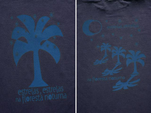 hinolismo-迷えるTシャツ-Estrelas(エストレラス)