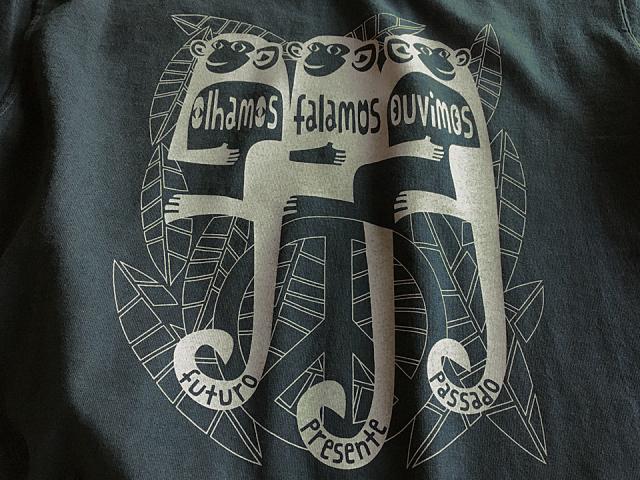 hinolismo-デザイン基本色-ブラジルと日本をTシャツでデザインする-ヒノリズモ