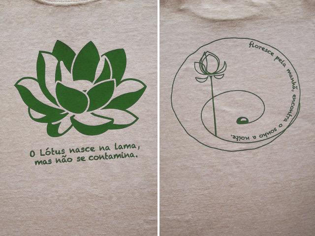 hinolismo-ヒノリズモ-迷えるTシャツ-ロータス