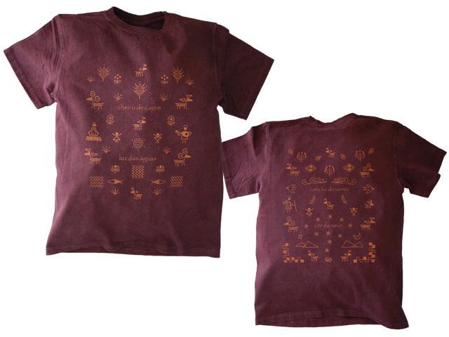 hinolismo-Carneiro(羊)Tシャツ-ブラジルと日本をTシャツでデザインするお店ヒノリズモ