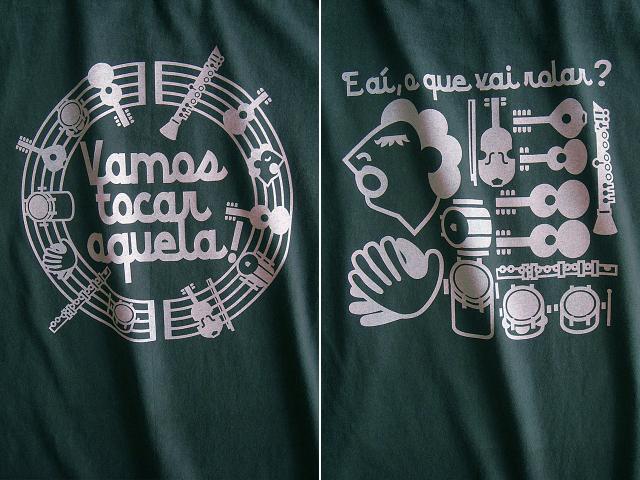 Roda(ホーダ)Tシャツ-hinolismo迷えるアイミドリ