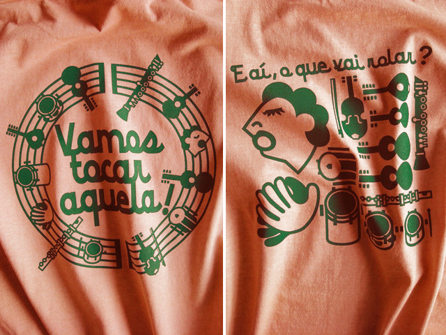 hinolismo迷えるTシャツRoda(ホーダ)