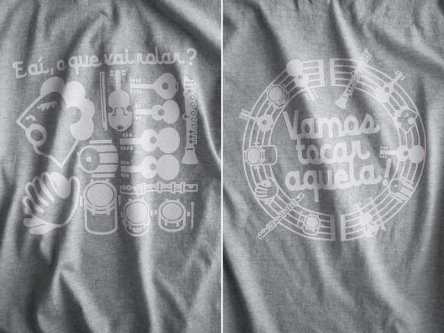 Roda(ホーダ)Tシャツ-hinolismo迷えるウスズミ