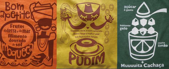 hinolismo-ブラジルプヂンTシャツ-あの濃厚で甘い幸せのリングを作りたい-半袖マスタードアップしました