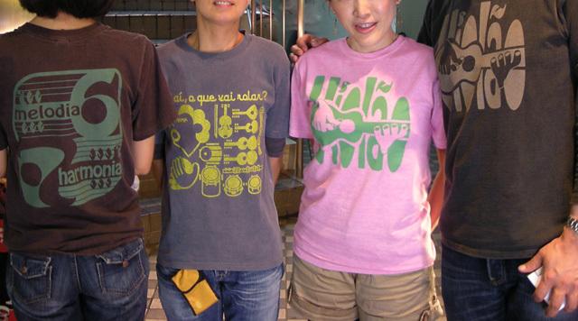 hinolismo-VIOLAOヴィオロンTシャツ-こだわるお客さまの迷えるTシャツカラー公開